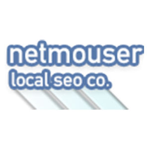 netmouser local seo company logo