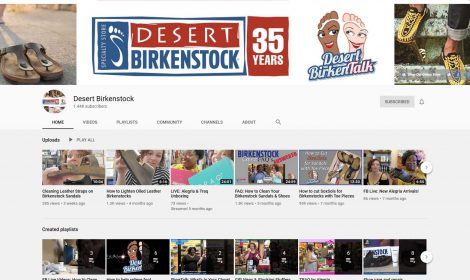 YouTube Channel Management & Video Marketing Service in Las Vegas