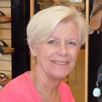 Mary Hager