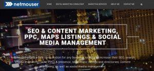 netmouser digital marketing + seo company